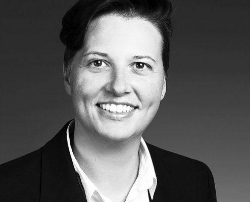 Chantal Lourier