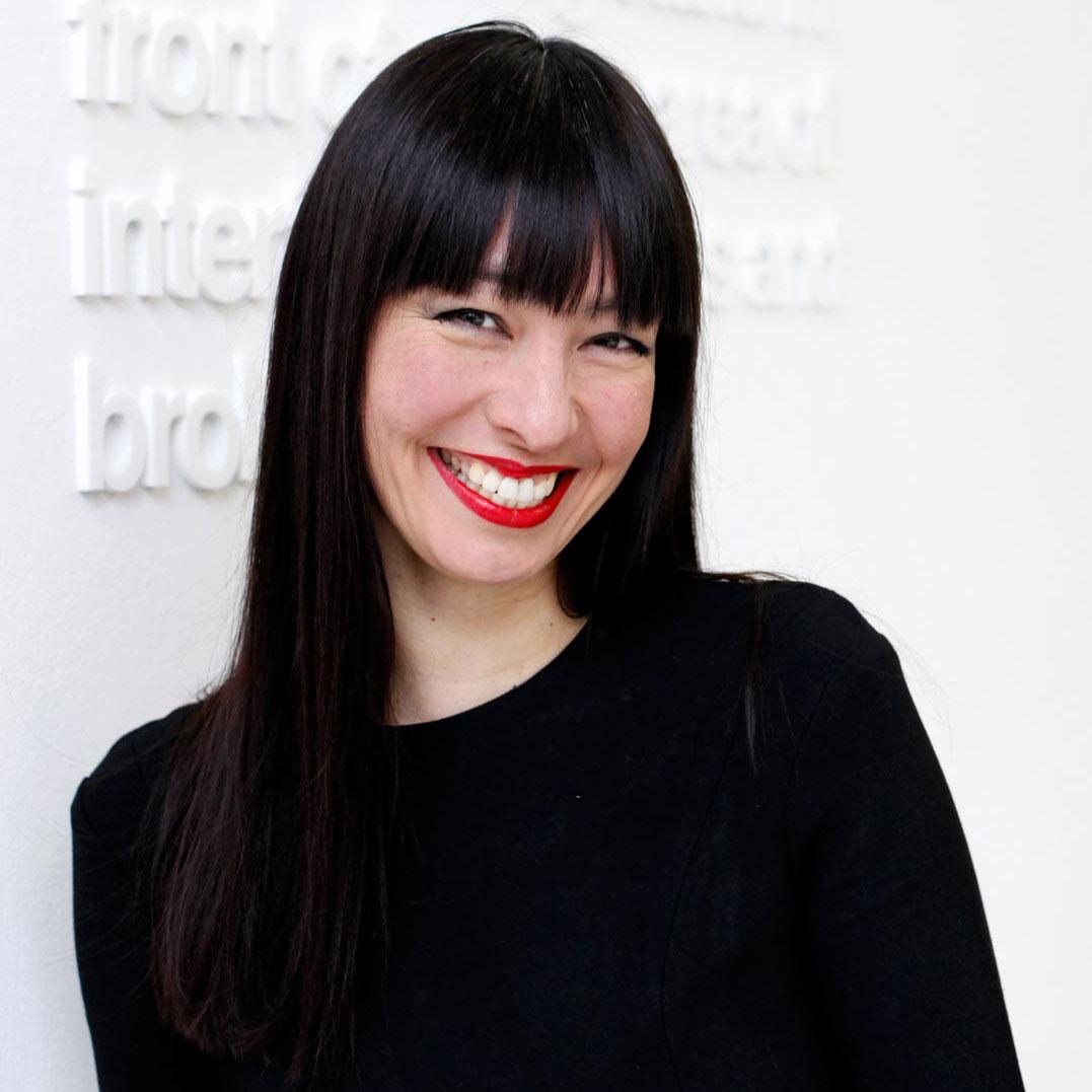 Mela Chu Innovationsberaterin