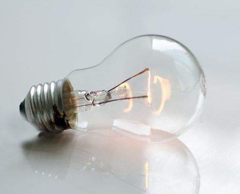Ohne Innovation überleben Unternehmen nicht