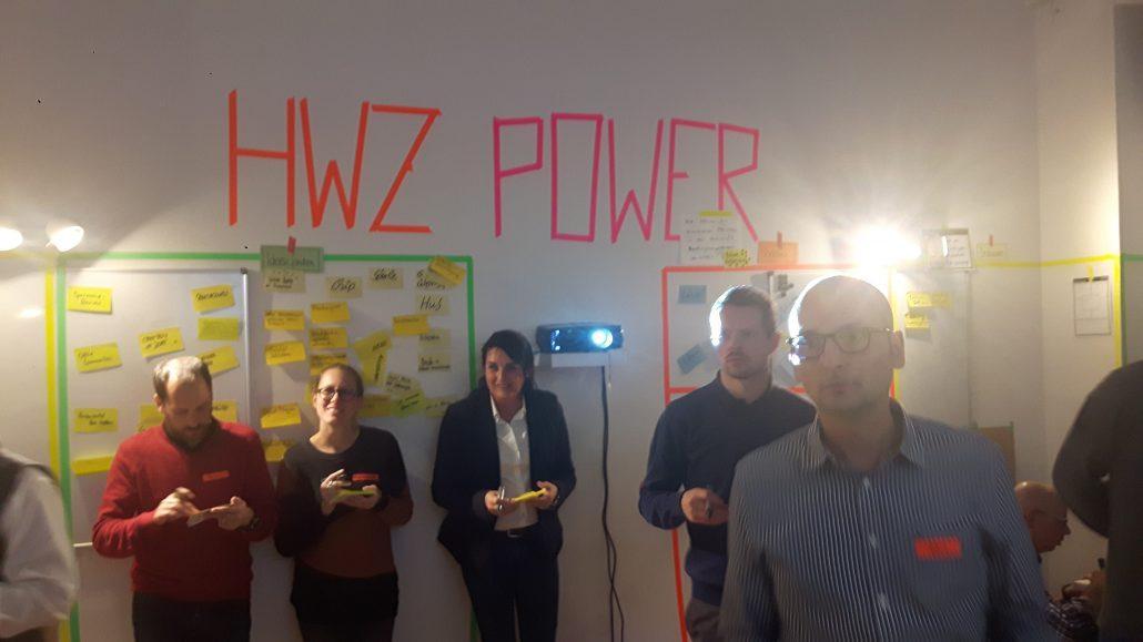 Design Thinking in Berlin